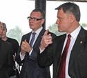 Владимир Груздев: «Я упорный. Всё, что сказал, – сделаю!»