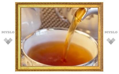 Туляков приглашают на чаепитие