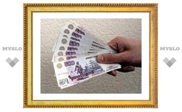 Преподаватели ТулГУ задержаны за взятку