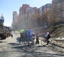 В Туле велосипедист врезался в стоящий автомобиль