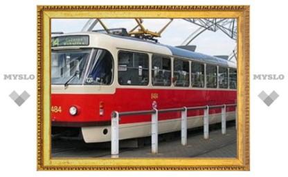 Криволучье оставят без трамваев
