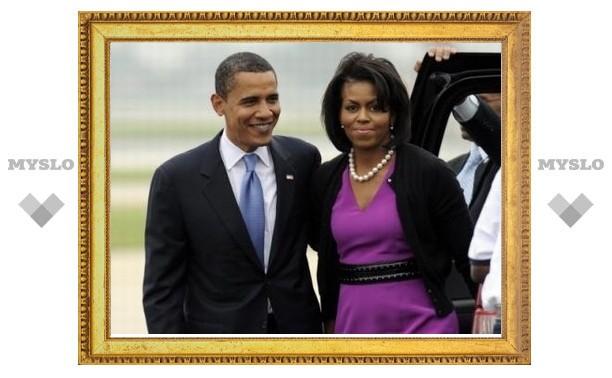 Перепутавшие день экскурсии туристы позавтракали с Обамой