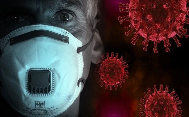 Двое сотрудников тульского КБП заразились коронавирусом в Москве
