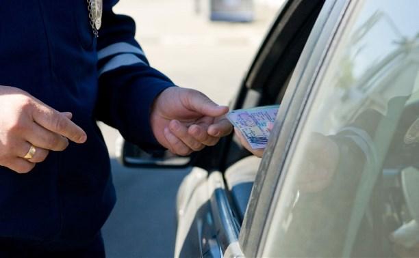 В Венёвском районе сотрудник ДПС попался на трёх взятках