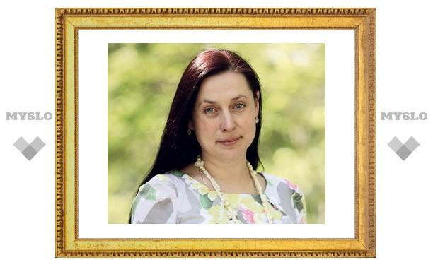 Екатерина Толстая: Ясная Поляна делает меня счастливой!