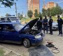 30 ударов строительным ножом: за нападение из ревности в Туле задержан житель Орла