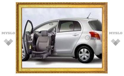 Toyota отозвала в Японии 470 тысяч автомобилей