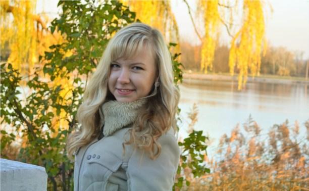 Девушка из Краматорска предложила для Тулы новый дизайн городских лавочек