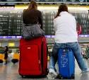В 2015 году число российских туристов за границей снизилось на 40%