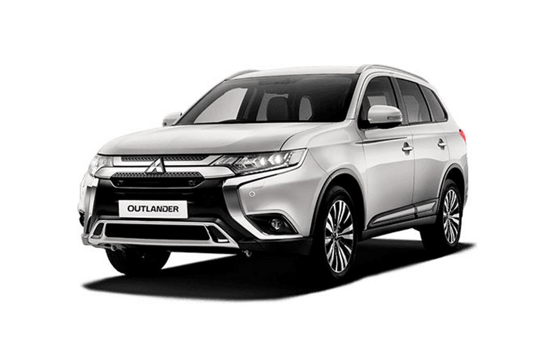 У Mitsubishi в Европе появятся «клоны» Renault
