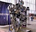 В Туле пройдёт шоу роботов
