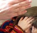 Пьяный житель Арсеньевского района ударил дочь, пытаясь избить жену