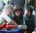 В начале апреля в «Мяте» состоится вегетарианский фестиваль