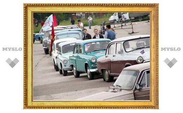 «Слобода» объявляет автоконкурс