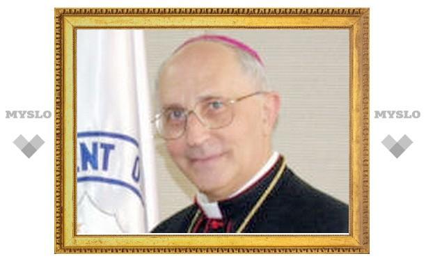 Бенедикт XVI совершил перестановки в Римской курии