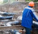 Водоснабжение Пролетарского округа Тулы полностью восстановлено