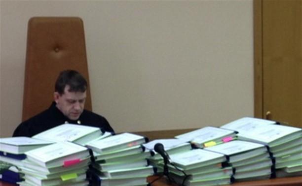 2 июля суд продолжит рассматривать дело Дудки