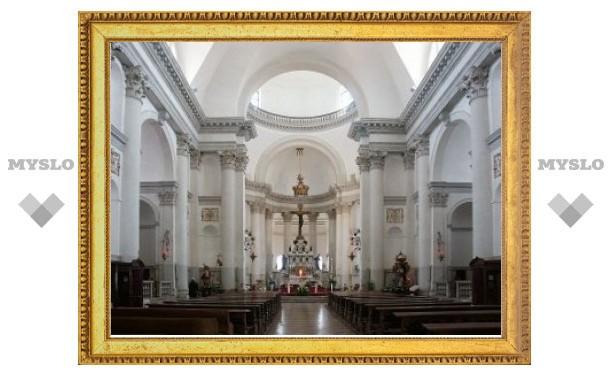 Исследователи реабилитировали акустику венецианских церквей