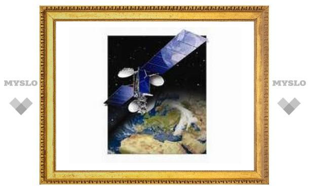 """Ракета """"Протон-М"""" вывела спутник Sirius-4 на орбиту Земли"""