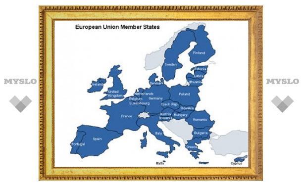 Инвесторы предсказали сокращение еврозоны