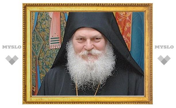 Россия вступилась за арестованного настоятеля афонского монастыря
