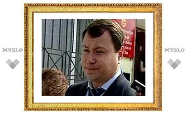 Против мэра Владивостока возбудили уголовное дело