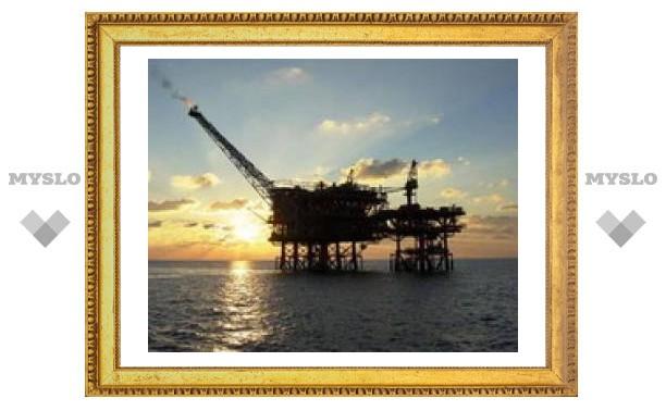 Цены на нефть достигли максимума 2009 года