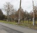 ОНФ: Администрация Тулы два месяца не может восстановить знак около школы №59