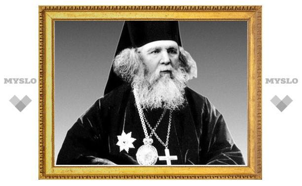 190 лет тульскому православному просветителю