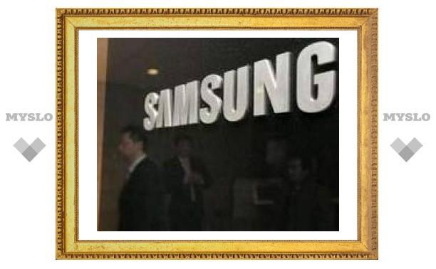 В штаб-квартире Samsung прошли обыски