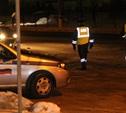 В Туле гаишники снова устроили облаву на пьяных водителей