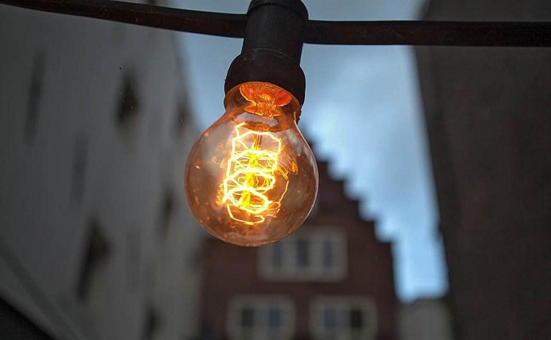Какие улицы Тулы останутся без электричества 28 августа
