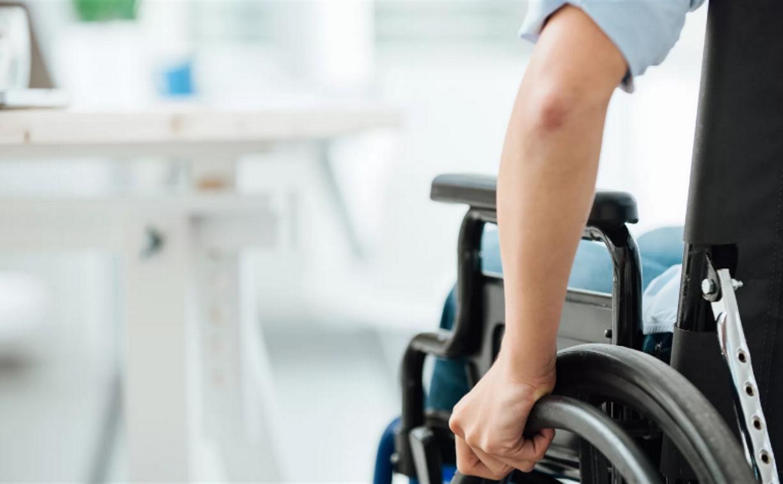 В Туле создадут Центр для лиц с ограниченными возможностями здоровья