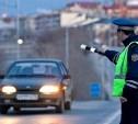 В ночь на 14 января в Туле будут ловить нарушителей ПДД