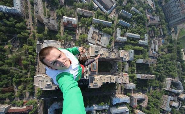 В российских школах хотят ввести уроки безопасного селфи