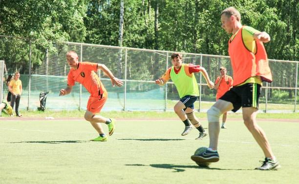 Туляков приглашают принять участие во втором этапе «Спортивного марафона»