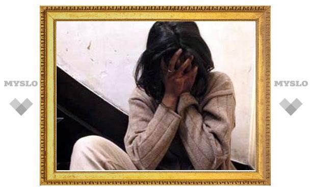 Москвич изнасиловал жительницу Тульской области