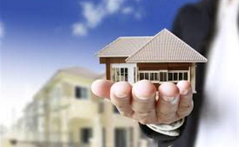 Жители Тульской области за месяц взяли ипотечных кредитов на 2 млрд рублей