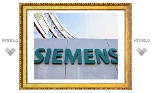 По делу Siemens арестованы еще два менеджера