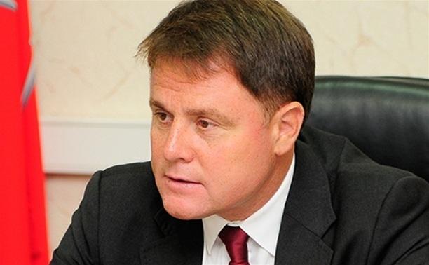 Владимир Груздев принял участие в XVII Всемирном Русском Народном Соборе