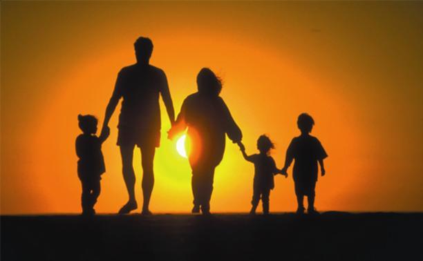 В Туле стартовал фотоконкурс «Крепкая семья»
