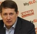 Евгений Авилов будет участвовать в конкурсе на должность сити-менеджера Тулы