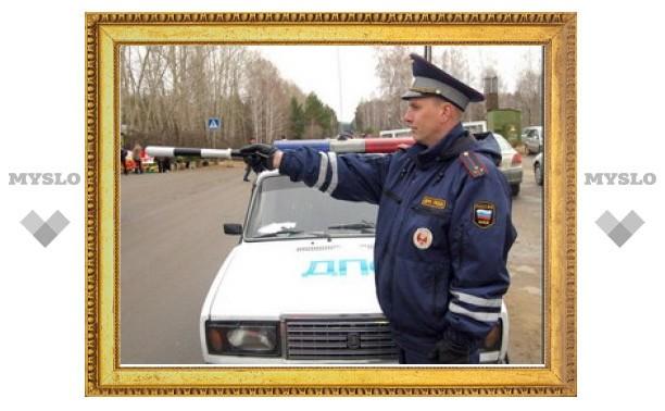 Каждый 4-й тульский водитель давал взятку ГАИшникам
