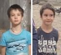 Обнаружена машина, на которой увезли похищенных детей из поселка Рассвет