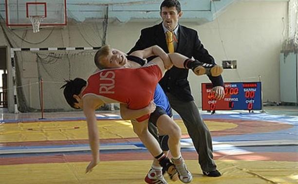 Тульский «вольник» стал победителем турнира в Калуге