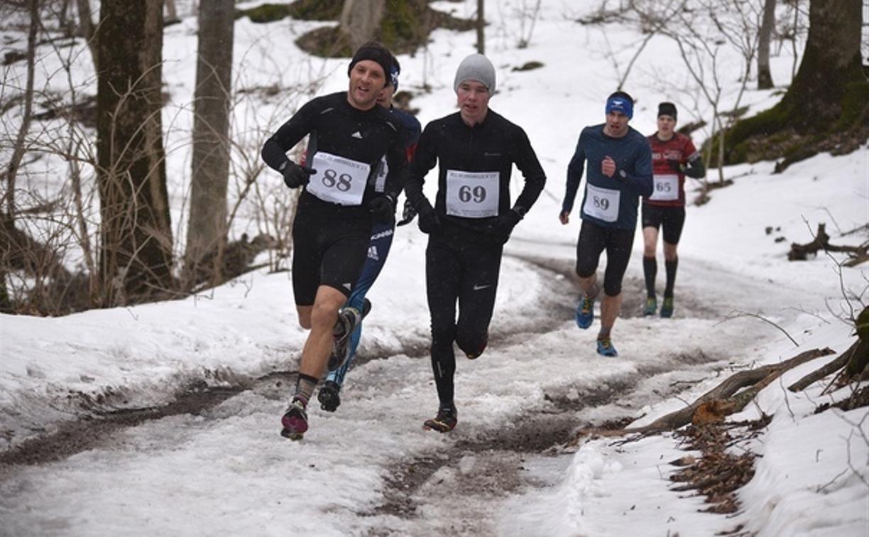 Спортсмен из Тульской области завоевал бронзу на чемпионате России по горному бегу