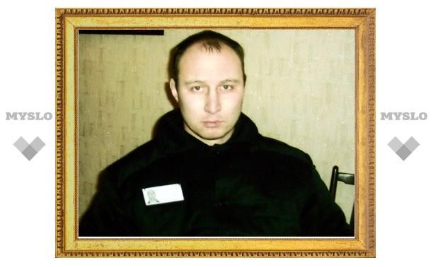 Тульский зэк заявил, что его пытали и хотели отравить в тюрьме