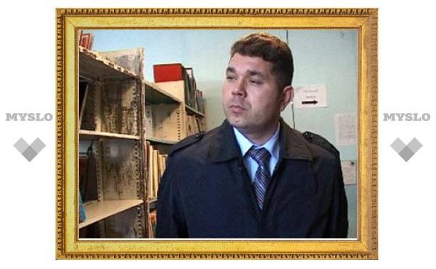 В Красноярском крае на депутата завели дело за избиение главы района