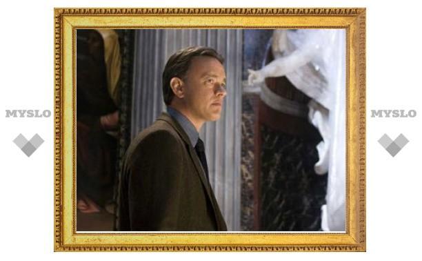 Фильм по последнему роману Дэна Брауна выйдет на экраны в 2012 году