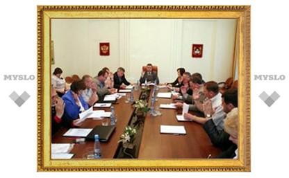Городские депутаты против Андрея Агапова